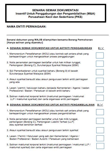 Senarai Perusahaan Kecil Dan Sederhana Di Malaysia